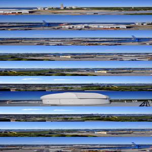 Kiel Panorama 2015/ Copyright: Michael Weisser