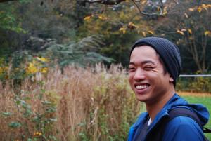 Minh Nhat Nquyen, 22 Jahre alt, studiert an der Christian-Albrechts-Universität zu Kiel Wirtschaftsingenieurwesen im siebten Semester. Sein Studienschwerpunkt ist Elektro- und Informationstechnik.