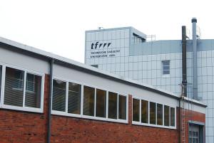 Die technische Fakultät der Universität in Kiel befindet sich auf dem Ostufer. Zumindest das haben Fachhochschule und Universität gemeinsam.