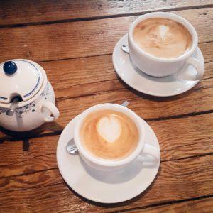 Brunswik – ein Café-Restaurant für den ganzen Tag (Foto: Vanessa Stöhr)