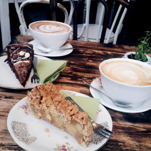 Café Resonanz – märchenhaftes Frühstück aus aller Welt (Foto: Vanessa Stöhr)