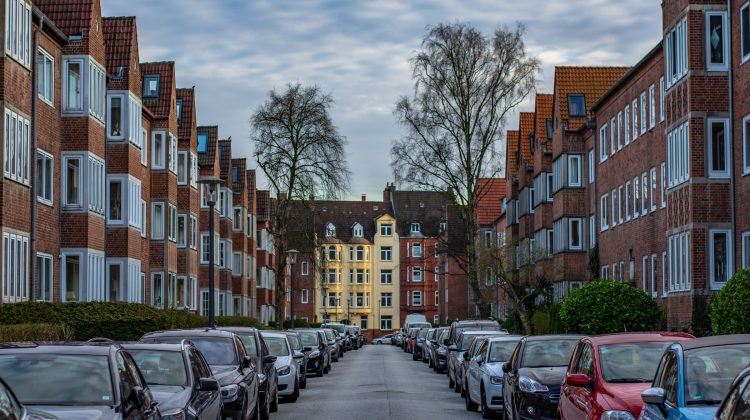 Logement in Kiel