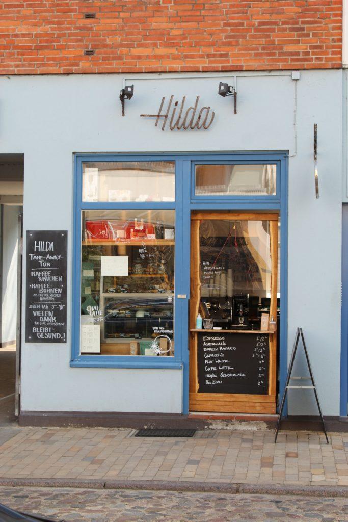 Picture of Café Hilda