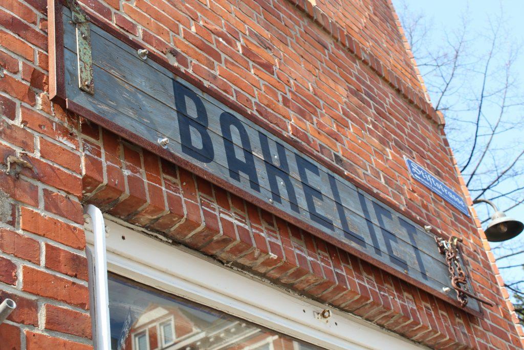 Picture of Bakeliet Café